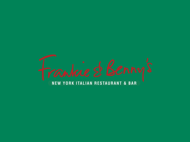 Frankie & Bennys Elevate sales activation project