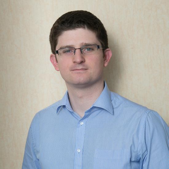 Raphael Curtis – Business Unit Director