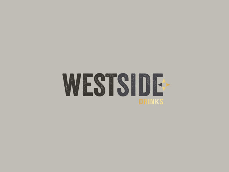 Westside Drinks Elevate sales activation project