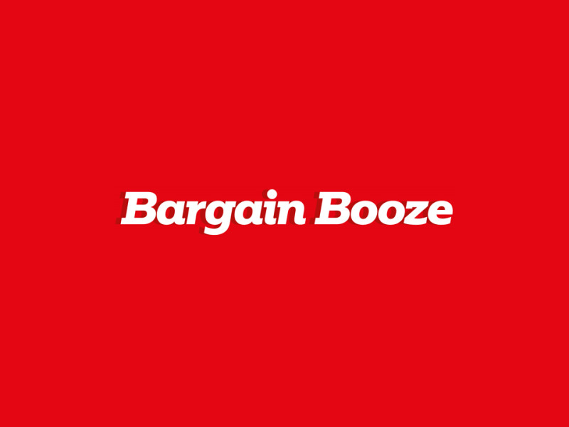 Bargain Booze Elevate sales activation project