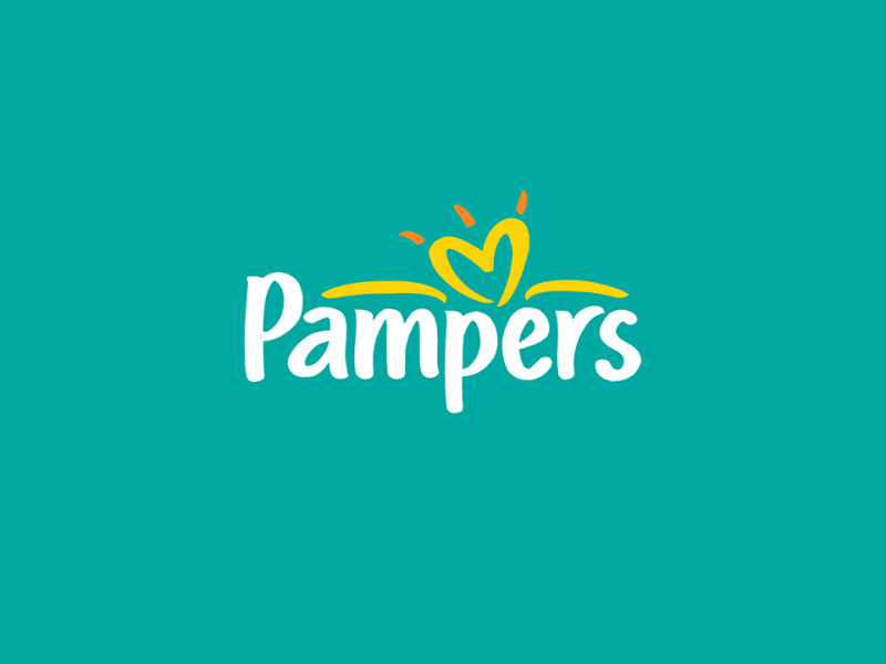 Pampers Elevate sales activation project